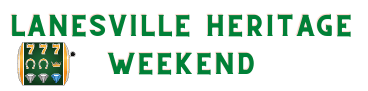 Lanesville Heritage Weekend